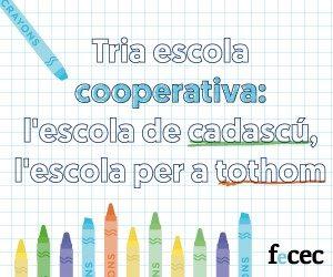 Escola cooperativa